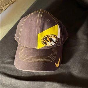 Mizzou Nike Hat